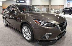 Mazda 3 2017 có gì mới về thiết kế & vận hành?
