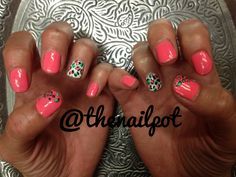 @thenailpot follow me on IG for shellac designs