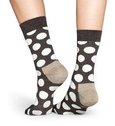 Happy Socks - Funky colorful Socks For Men, Women & Kids. Buy Cool Design Socks Online! Big Dot Socks
