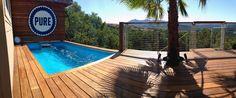 Endless Pools, Small Swimming Machines, Swim Current Pools
