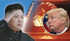 North Korea VS USA LIVE: Updates on North Korea as US pushes for sanctions  latest news