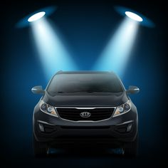 The center of attention. Kia Sportage. http://www.kia.com/us/en/vehicle/sportage/2015/experience?story=hello&cid=socog