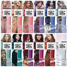 Canadian Free Samples: Win One Of 1000 Free Samples Of LOreal Colorista http://www.lavahotdeals.com/ca/cheap/canadian-free-samples-win-1000-free-samples-loreal/164877?utm_source=pinterest&utm_medium=rss&utm_campaign=at_lavahotdeals