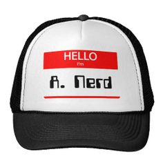 >>>best recommended          	HELLO I'm A. Nerd - Trucker Hats           	HELLO I'm A. Nerd - Trucker Hats We provide you all shopping site and all informations in our go to store link. You will see low prices onThis Deals          	HELLO I'm A. Nerd - Trucker Hats Review on the Th...Cleck Hot Deals >>> http://www.zazzle.com/hello_im_a_nerd_trucker_hats-148139272586537198?rf=238627982471231924&zbar=1&tc=terrest
