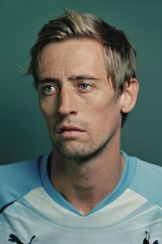Peter Crouch (Football)