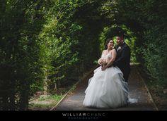 Snug Harbor Wedding Photos | Christine + Jon