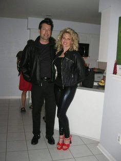 sandy and danny halloween costumes google search