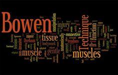 Bowen Therapy @NIHP Durham