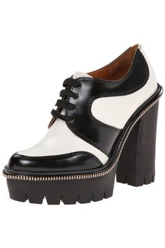 newest c7ce9 28235 Marc by Marc Jacobs Womens Uniform Oxford, 175.40, available at Amazon.  Oxford Platform
