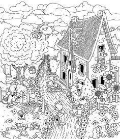... pictures on Pinterest | Puzzles, Coloring Pages and Color By Numbers