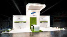 Standbouw | KOP | Schmitz | FSB | Kopstand | Exhibition stand Design