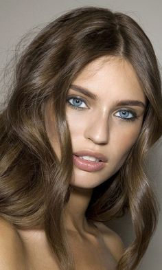 2016 Light Brown Hair Color Ideas   New Haircuts to Try for 2016, Hairstyles for long short and medium hair