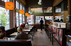 Pine State Biscuits Is Back in Action in Southeast Portland   Eater Portland