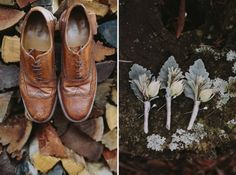 Claire + David » An Australian Wedding in the Blue Mountains /// detalhes e edição