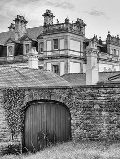 Dyffryn House, Dyffryn Gardens