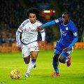 Leicester City Beat Manchester City 3-1 To Go Six Points Clear