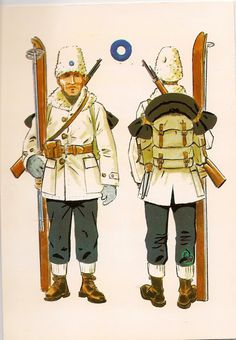 Military Art, Military History, Military Uniforms, Army & Navy, World War Two, Troops, Finland, Wwii, Battle