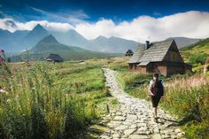 Tatra Mountains - Krakow Attractions from Viator.com