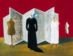 Ország Lili - Spanyolfal, 1950-es évek közepe Artist Painting, Artist Inspiration, Inspiration, Painting, Art