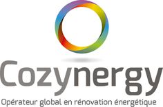 Logo COZYNERGY rénovation habitat Documentation www