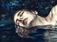 Gece her şeyin üzerini örter diye düşünür insan Oysa gecenin örttüğünden çok hatırlattıkları vardır… Tarık Tufan