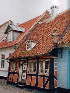 Aero, Denmark. http://www.facebook.com/unisouthdenmark