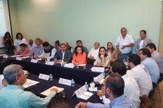 Santiago de Querétaro Qro. Octubre del 2016.- La Presidente Municipal de Jalpan, Liz Selene Salzar Pérez estuvo participando en una...