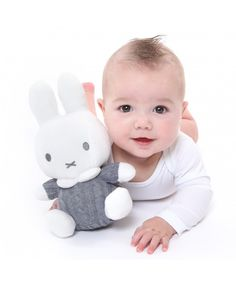 Buy Miffy Knitted Cuddle Bunny Soft Toy from our Soft Toys range at John Lewis & Partners. Cuddles And Snuggles, Cuddling, Miffy, Preschool Toys, All Things Cute, Our Baby, Hello Kitty, Bunny, Knitting