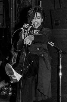 Prince, Controversy Era