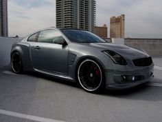 infinity g35 image custome | 03-07 Infiniti G35 2DR Coupe Aftermarket Fog Lights | Dash Z Racing ...