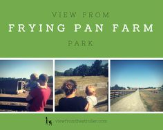 Just a short drive away from Arlington and DC in Herndon Virginia is Frying Pan…