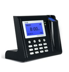 #Anviz #D100 Fingerprint Time Attendance Desktop series D100 is a basic time and attendance system from Anviz, designed for small and medium companies. D100 doesn't require any installation. Just put it on the table and thats it!  For more http://www.delaneybiometrics.com/  #biometric #fingerprint #access #control #clock #time #attendance