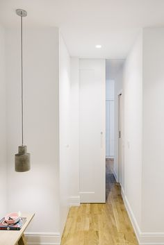 Apartment Design, Sliding Doors, The Hamptons, Tall Cabinet Storage, Minimalist, Room, House, Inspiration, Furniture