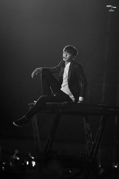 chanyeol - 140727 The Lost Planet - IN CHANGSHA