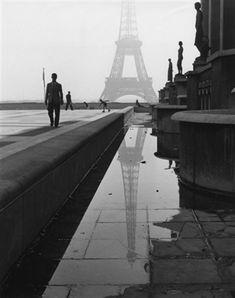 Eiffelturm by Kees Scherer