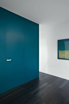 #portafilomuro #portacolorata #minimaldoor