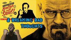 Breaking Bad & Better Call Saul - ANTI-HEROE'S OR ANTI-VILLAIN'S