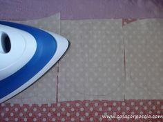 Patch colagem para iniciantes: Aprenda a customizar com tecido! - Casa Corpo e Cia.8