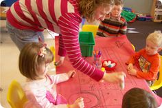 Head Start Center for Inclusion Head Start Classroom, Classroom Ideas, Activities For Kids, Crafts For Kids, Developmental Delays, Finger Plays, Daycare Ideas, Special Needs