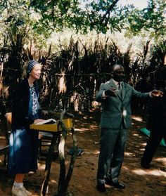 Sophie Neville in Mozambique with the First Baptist Church speaking at Easter-time in a church held under a mango tree Arthur Ransome, Swallows And Amazons, Bible Society, Big Six, Mango Tree, Filming Locations, Easter, Couple Photos, Couple Shots