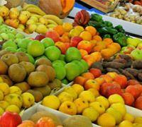 Setúbal, Fruits