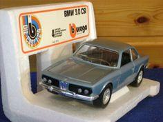 Bburago-Burago-BMW-3-0-CSI-cod-0110-Scala-1-24