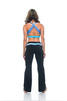 Sexy back sports bra! The Lucid Sports Bra by Von Scher Active Yoga, Workout, Sexy, Fitness, Cute, Sports, Swimwear, Clothes, Shopping