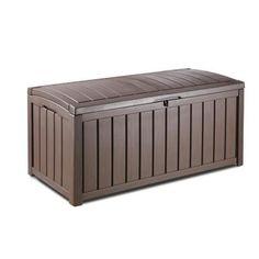 Superb Resin Deck Box   Deck Box, Decking And Outdoor Storage