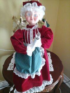 Santa Clause, Harajuku, Cake, Style, Fashion, Elf, Papa Noel, Xmas, Stuff Stuff