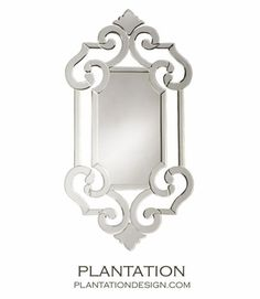 Tutti Venetian Style Mirror Wall Mirrors For Sale, White Wall Mirrors, Contemporary Wall Mirrors, Round Wall Mirror, Frames On Wall, Mirror Mirror, Mirror Ideas, Framed Wall, Mirror Collage