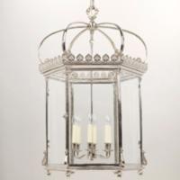 Wilton Hall Lantern - CLA17/N