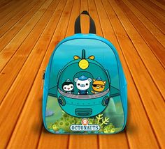 Description Bag - School (Backpack)                              This  adjustable backpack is perfect for both preschool and elementary school  students who ... e277cb11b31e3