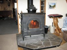 Great article to help ease your decision when purchasing a wood stove.
