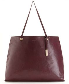 Ivanka Trump Handbag, Julia Shopper - Tote Bags - Handbags & Accessories - Macy's